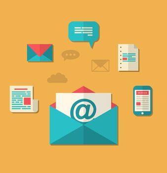 Email marketing een online trend