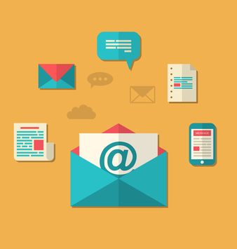 Email marketing een online trend